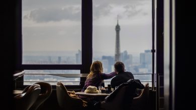 Photo of برنامج سياحي باريس لمدة 5 ايام مع افضل اماكن السكن .