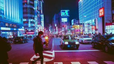 صورة جدول و برنامج يومي لزيارة اليابان – طوكيو – اوساكا – كيوتو
