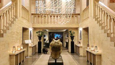 Photo of أفضل فنادق البوتيك في برلين فنادق فنية فاخرة جداً