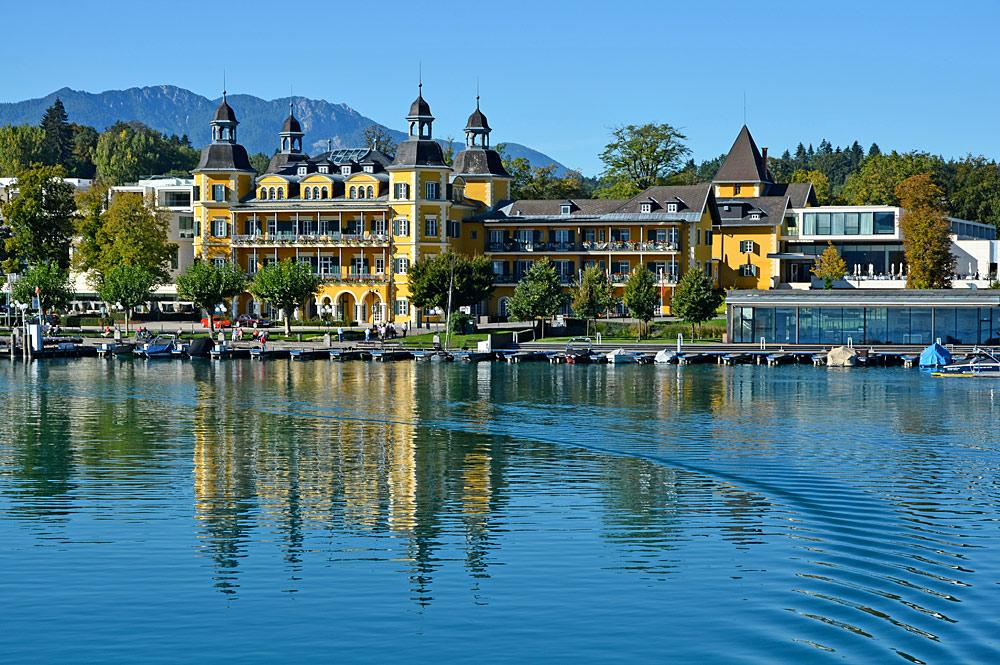 Image result for Velden am Wörthersee