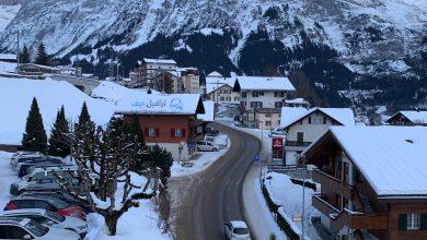 Photo of تقرير رحلتي الشتوية الى سويسرا