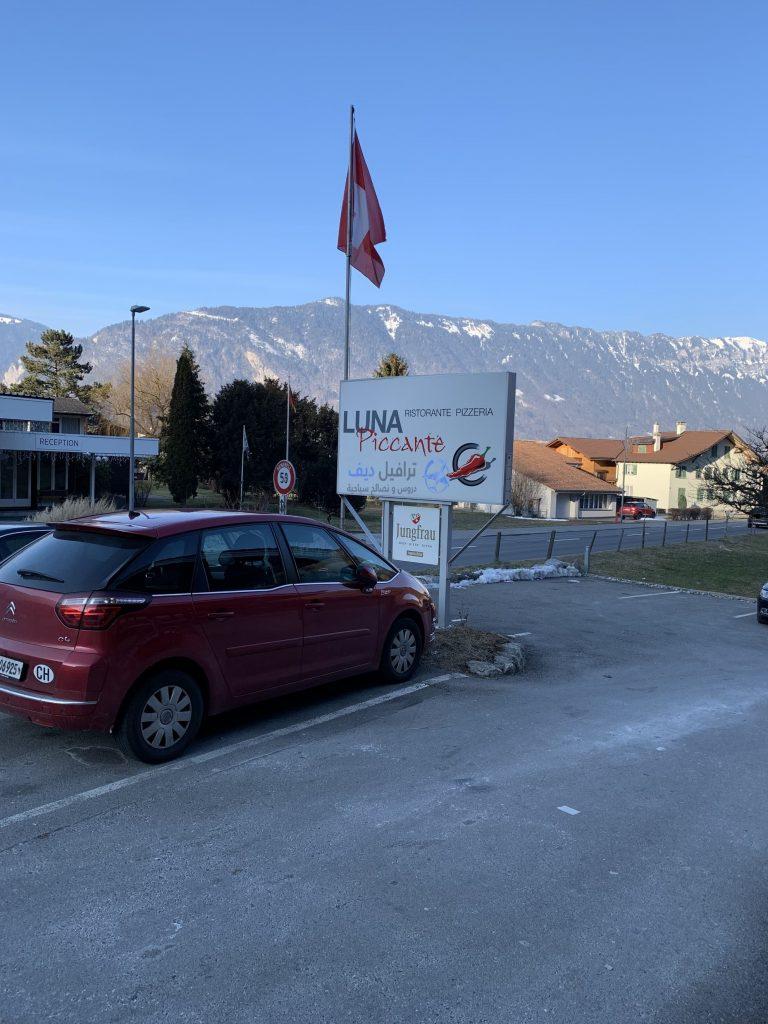 c6ff875cb تقرير رحلتي الشتوية الى سويسرا - ترافيل ديف