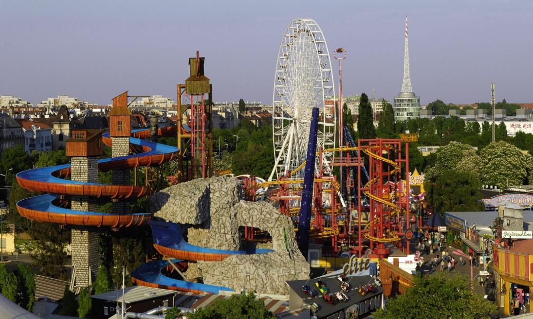 Image result for prater vienna