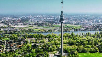 Photo of أين تذهب في فيينا ؟ دليل أفضل الأماكن السياحية في فيينا