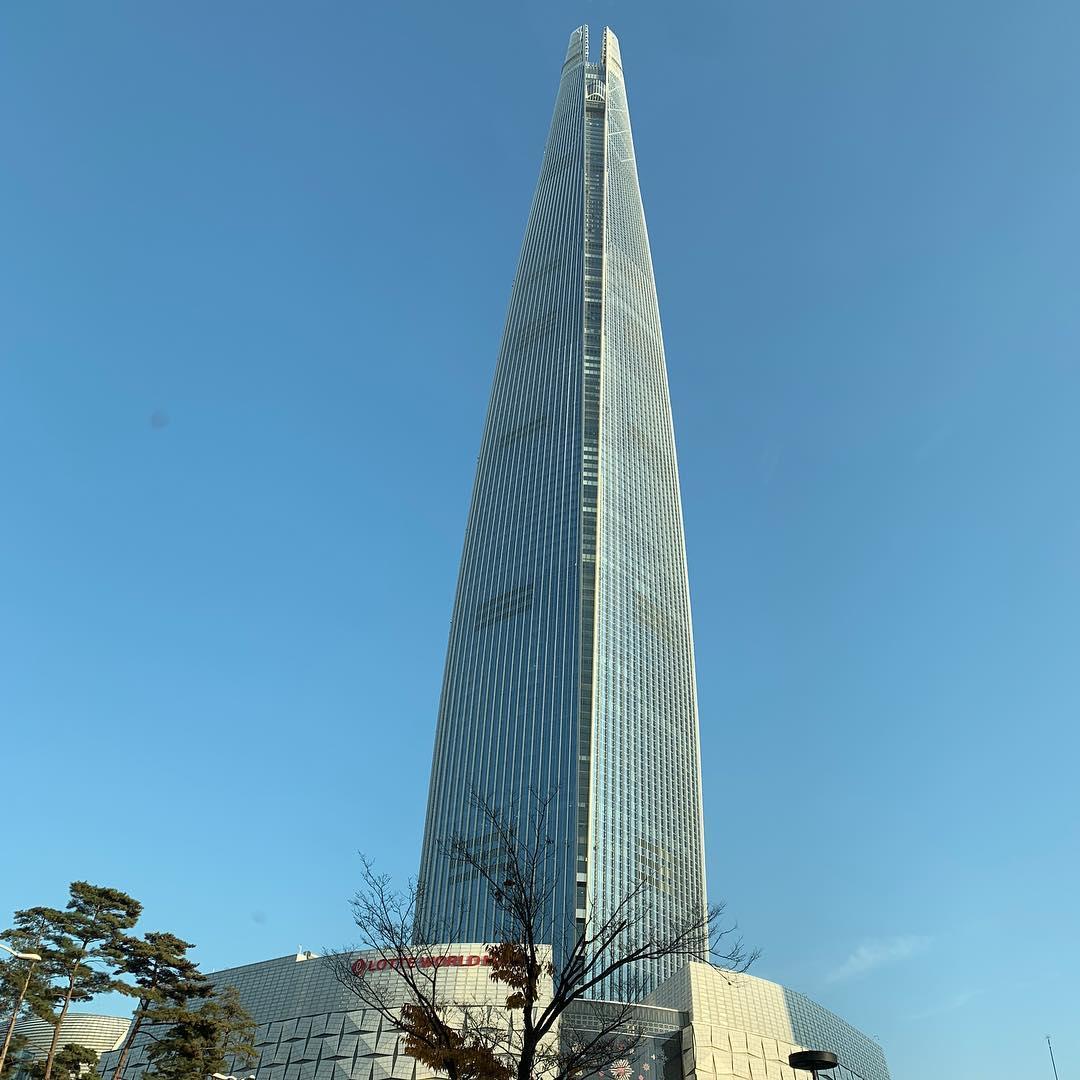 فندق سجنيل سيول فندق مميز في عاصمة كوريا الجنوبية
