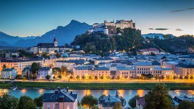 Photo of أفضل المعالم السياحية في سالزبورغ معالم ترفيهية و طبيعية و أكثر