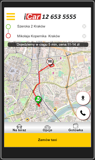 Image result for Krakow iCar
