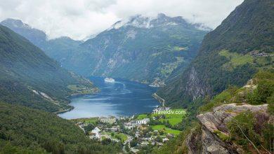 Photo of هذه أجمل مطلات جيرانجير النرويجية