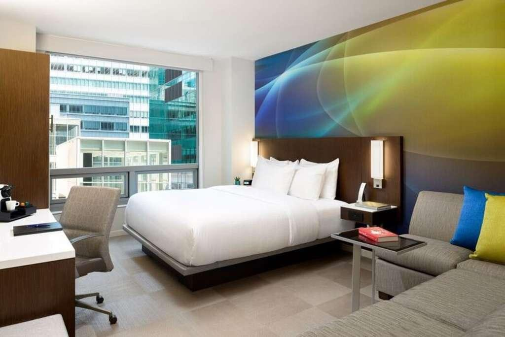 Image result for LUMA Hotel - Times Square