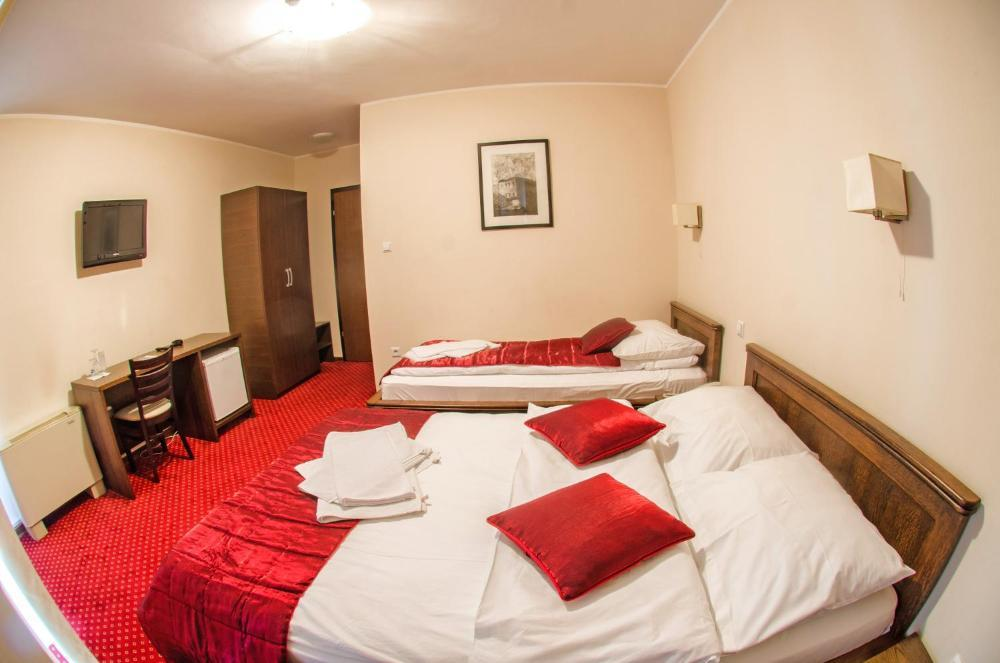 Image result for Hotel Konak Konjic view