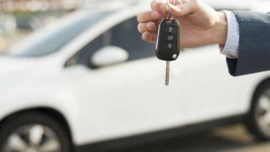 صورة الفرق بين التأمين و الوديعة في إيجار السيارات في اوروبا