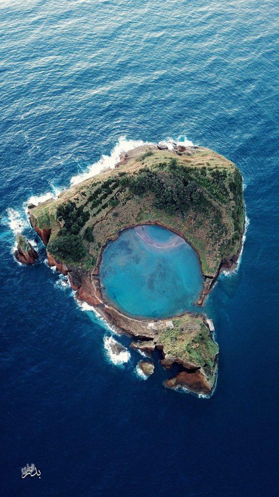 جزر الازور