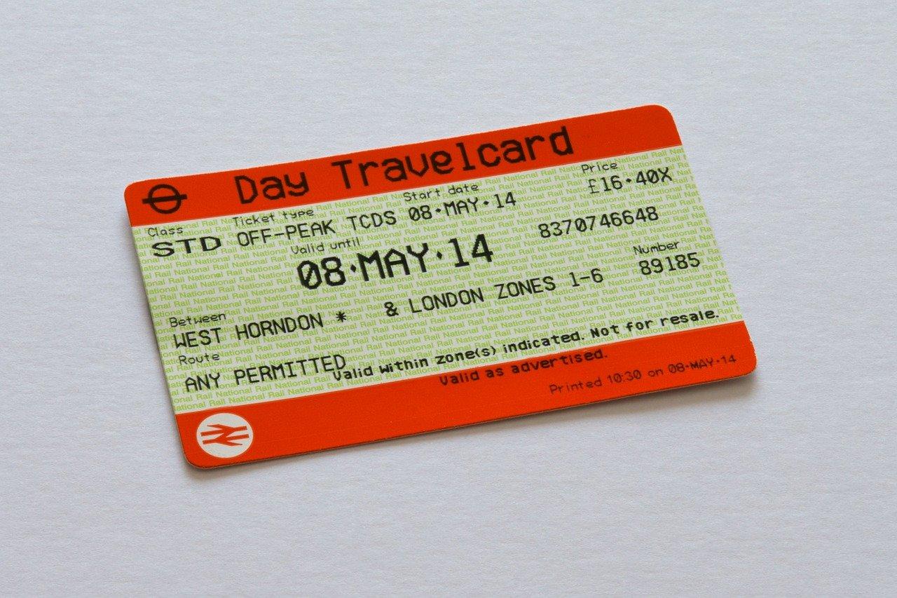 تذكرة