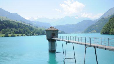 Photo of انترلاكن , ملتقى البحيرات السويسرية هنا تجد اجمل البحيرات القريبة منها .