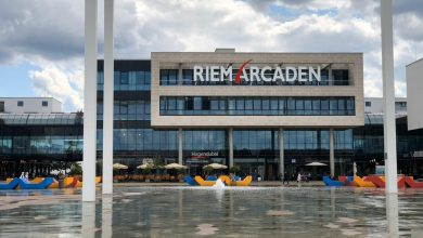 Photo of مول ريم أركادن في ميونخ من افضل المولات للتسوق و يمكن السكن به لمن يريد القرب من المطار