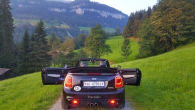 صورة خلاصة ولُب الجمال في أجمل مسارات سويسرا