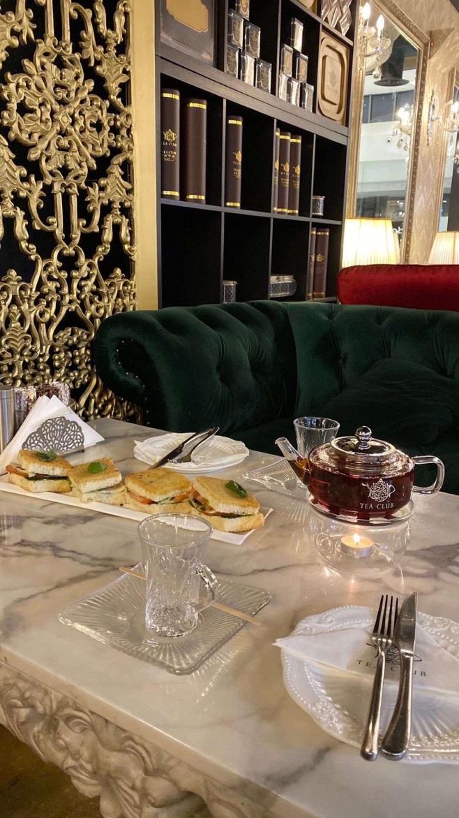 افضل مطاعم ومقاهي الرياض مع صور حصرية وتفاصيل الاسعار